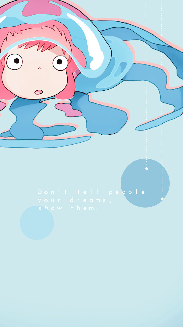 Lockscreen Wallpaper Anime Pastel And Anime Edit Image