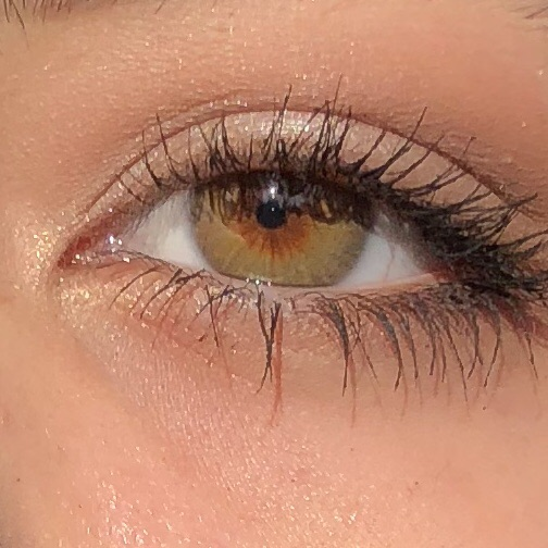 beautiful, pretty eyelashes, brown eyes and eyes