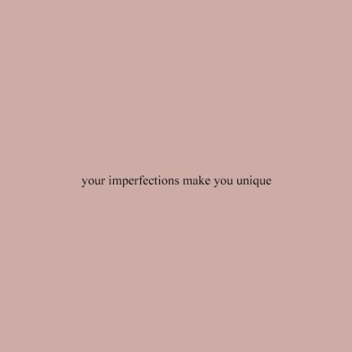love imperfect quotes image on com