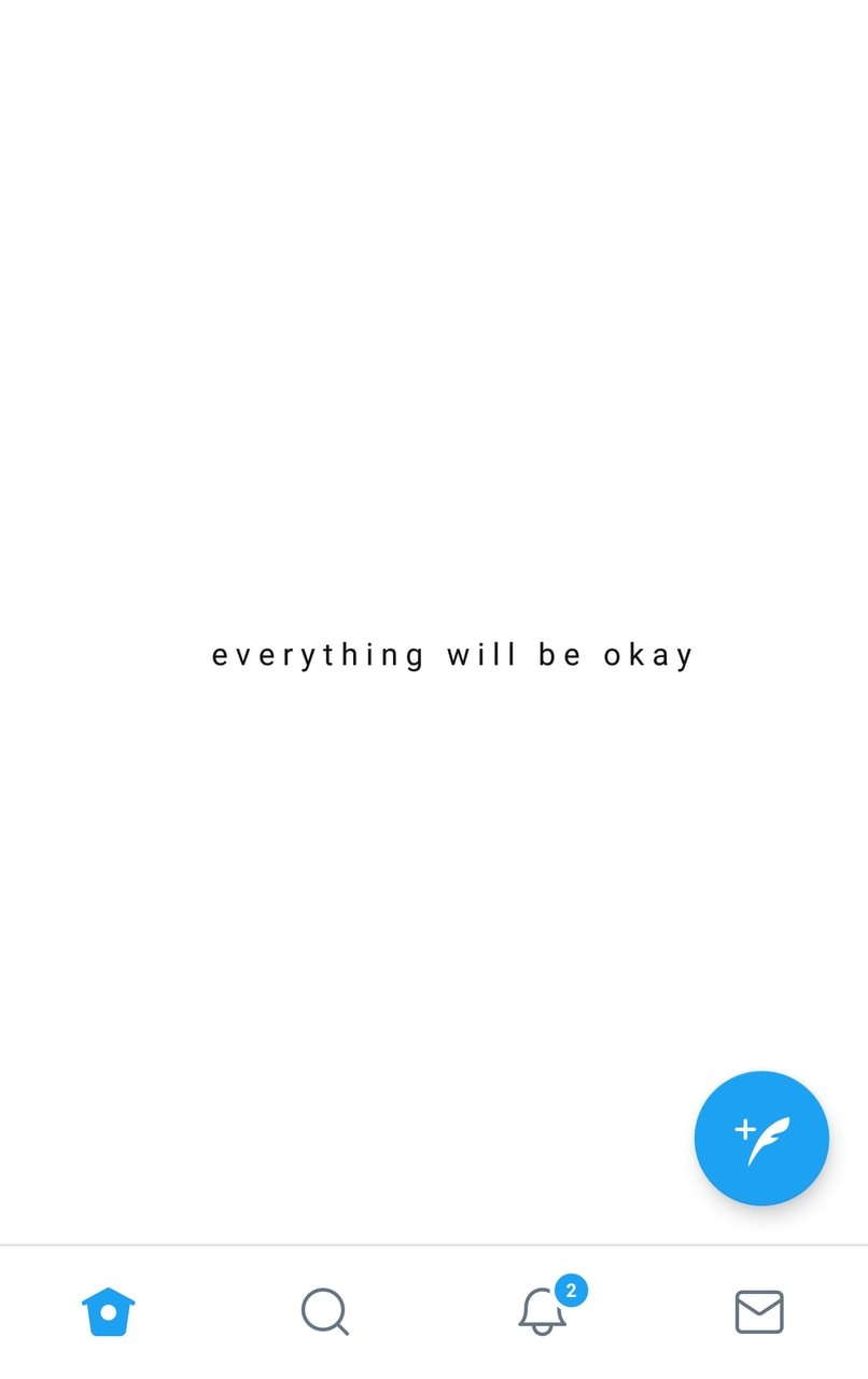positivity, love, twitter quotes and hope