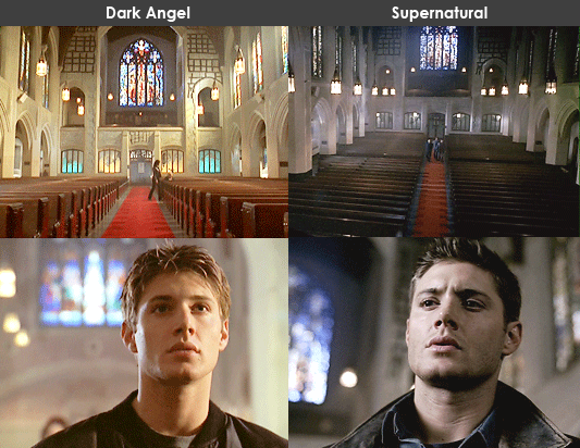dean winchester, supernatural and spn