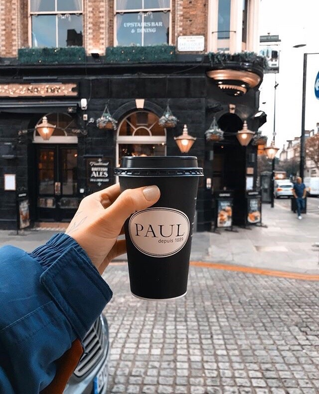 people, coffeecup and streetstyle