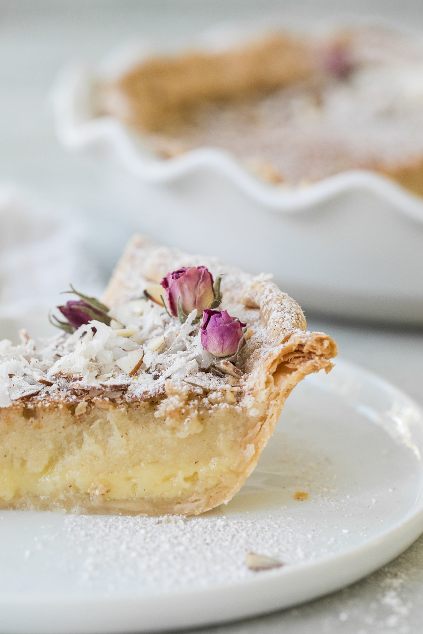 sweets, pie and desserts