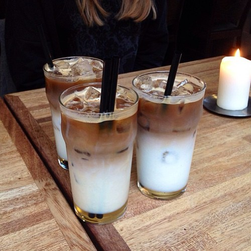 coffee time, ice coffee yummy, coffee lover and ice coffee frappe