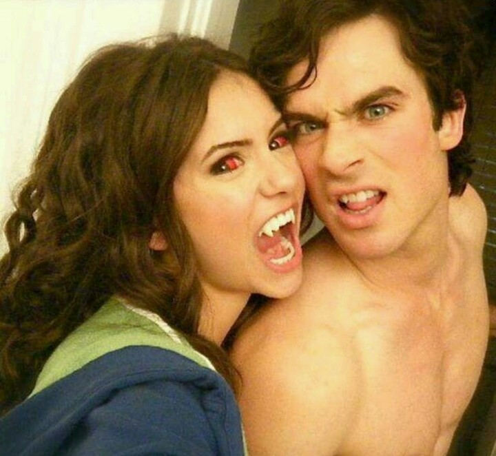 vampire, tvd and favs