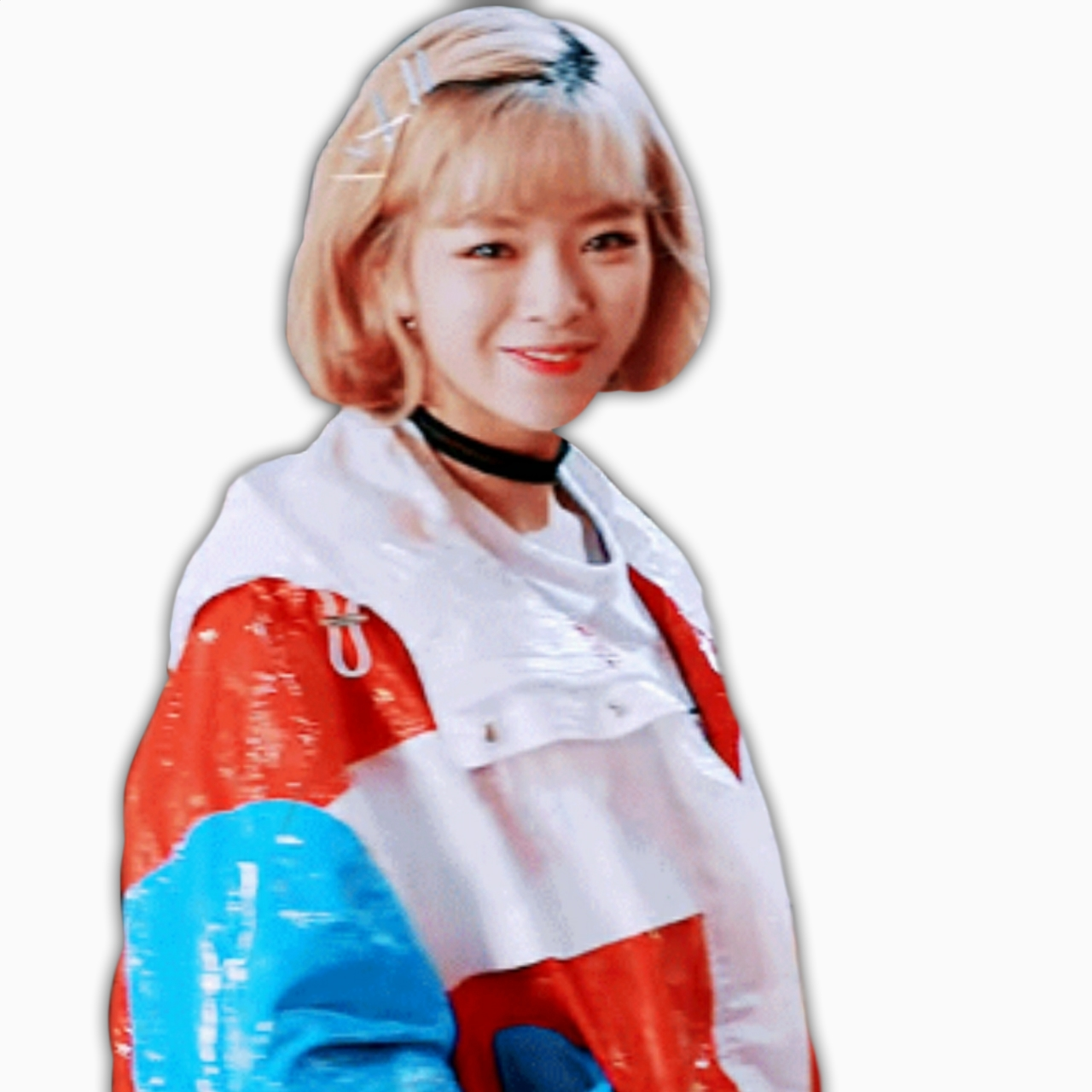 kpop for edits, twice render, tumblr png and png