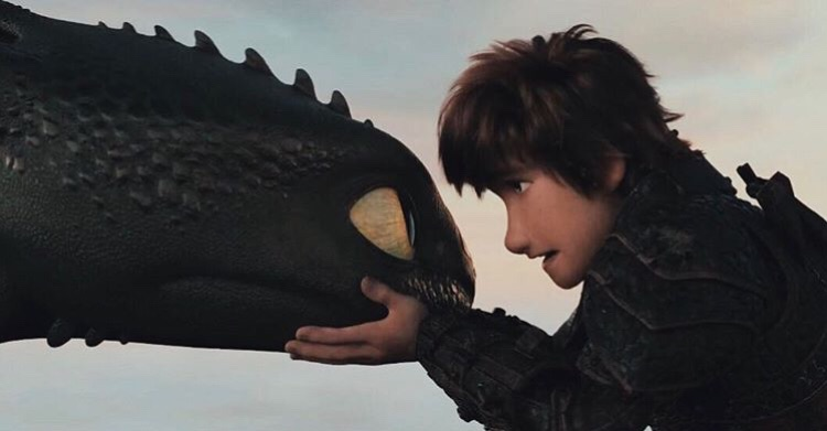 bff, dragon and how to train your dragon
