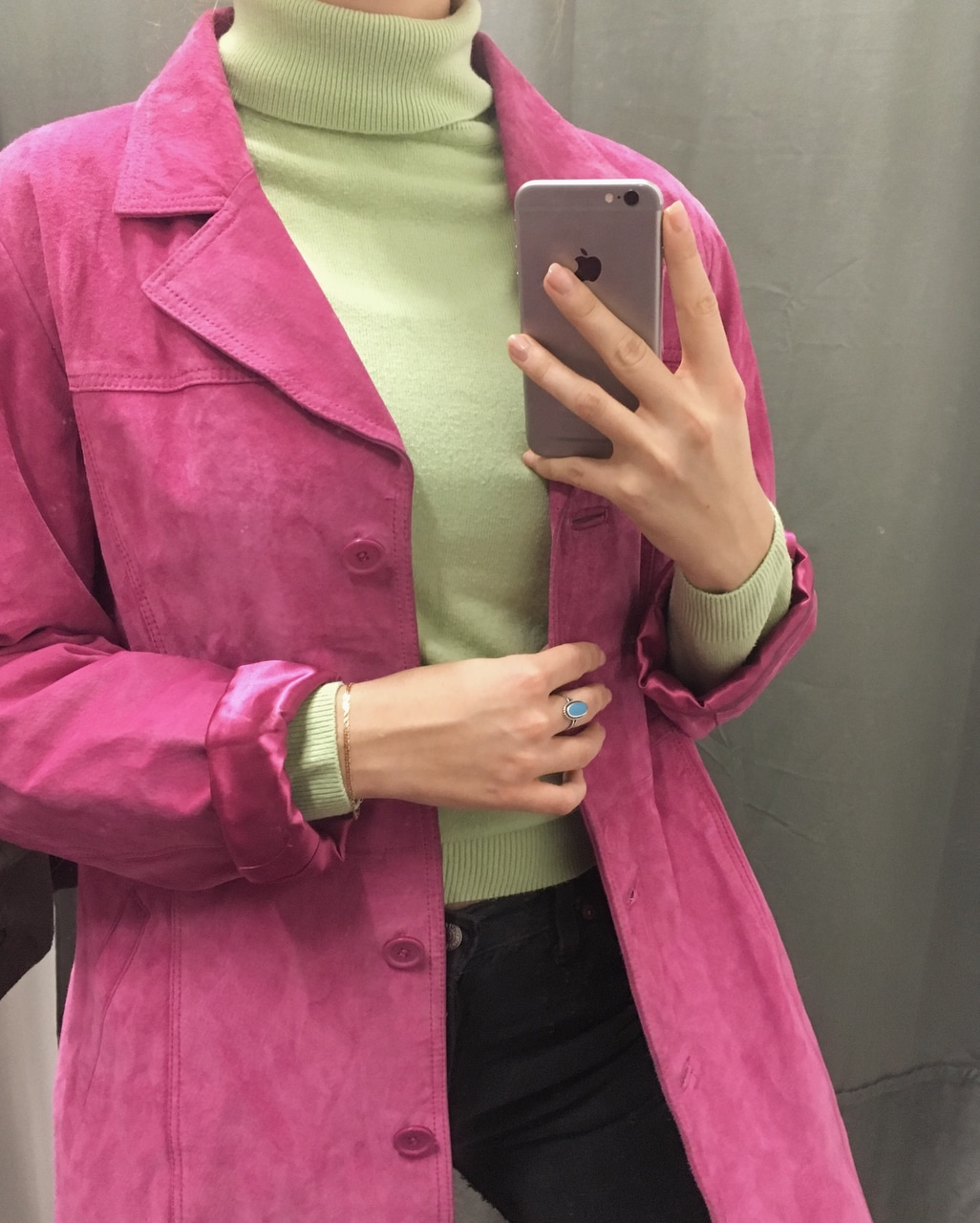 style, thrift, second hand and fashion