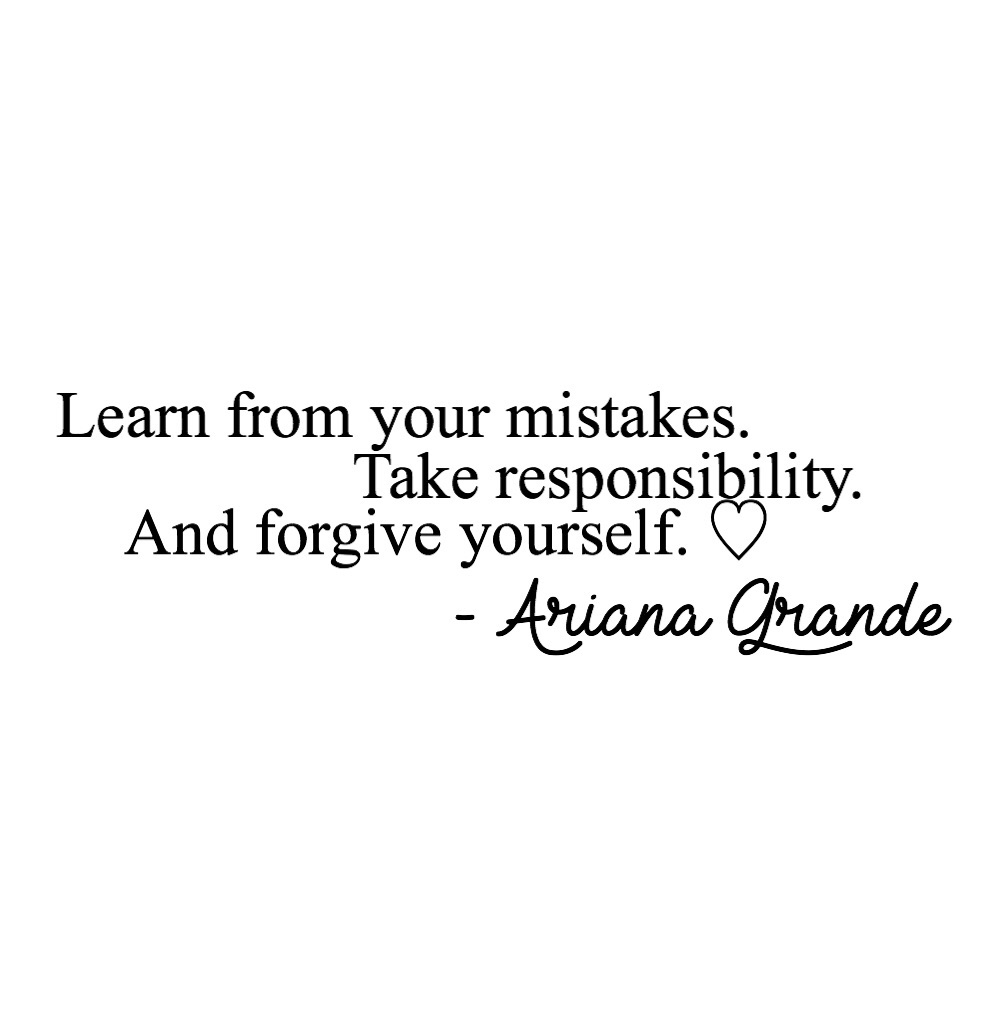 Ariana grande quotes images on Favim.com