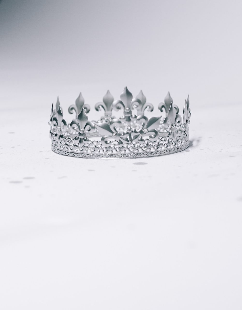 Wallpaper Princess Crown And Marble Image 6469347 On Favim Com