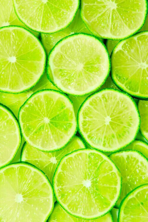Green Wallpapers Iphone Limes And Lime Wallpaper Image