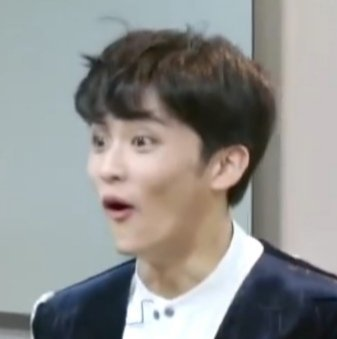 reaction image, mark reaction, nct reaction and nct meme