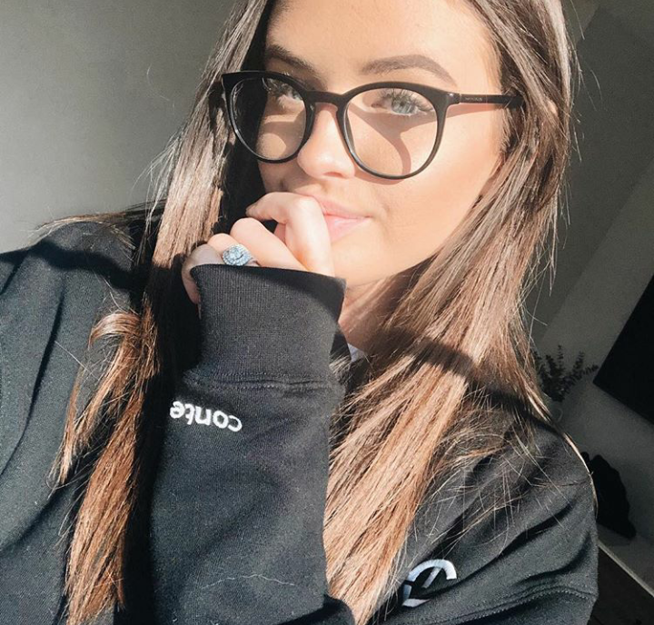 eye eyes, glasses, jess conte and love