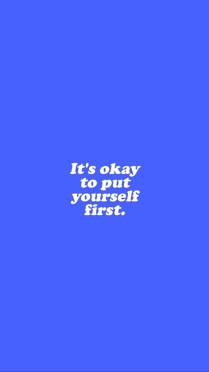 quote, blue, positive and color