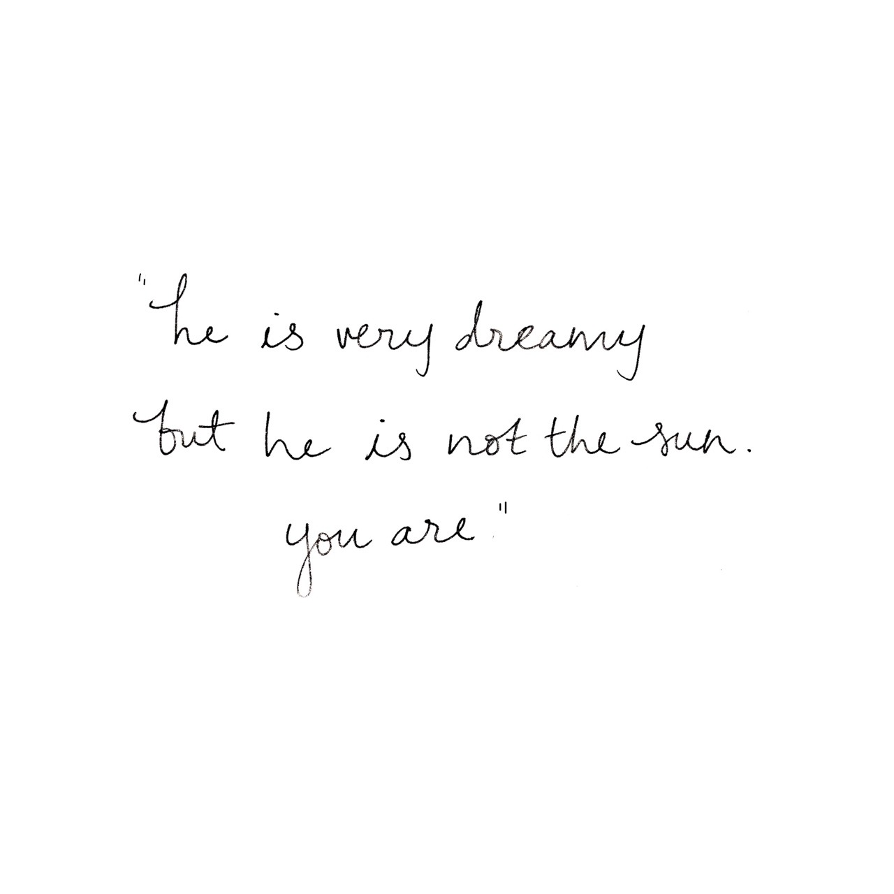 Quote Sun Greys Anatomy Quotes And Black And White Image 6570316 On Favim Com