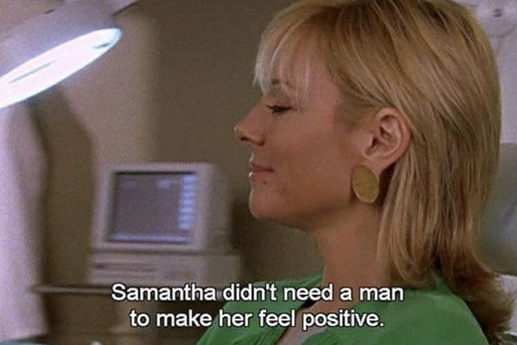movie scenes, movie quotes, empowered woman and empowerment