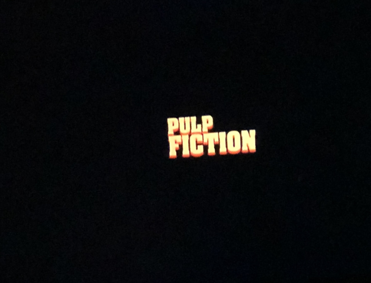 grunge, pulp, 90s and pulp fiction