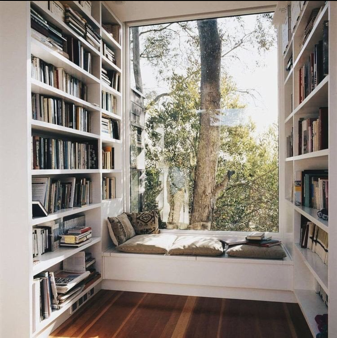 nook, home, home decor and house