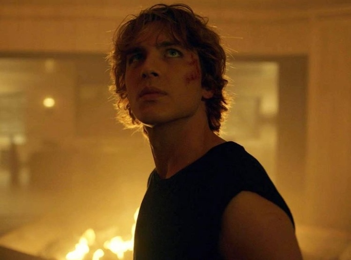 apocalypse, american horror story and michael langdon