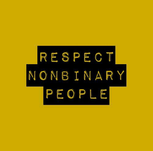 non binary, pansexual, rainbow and polysexual