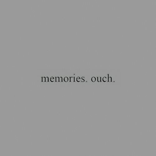 Sad Memories Quotes Inspiration And Inspirational Quote Image 6614128 On Favim Com