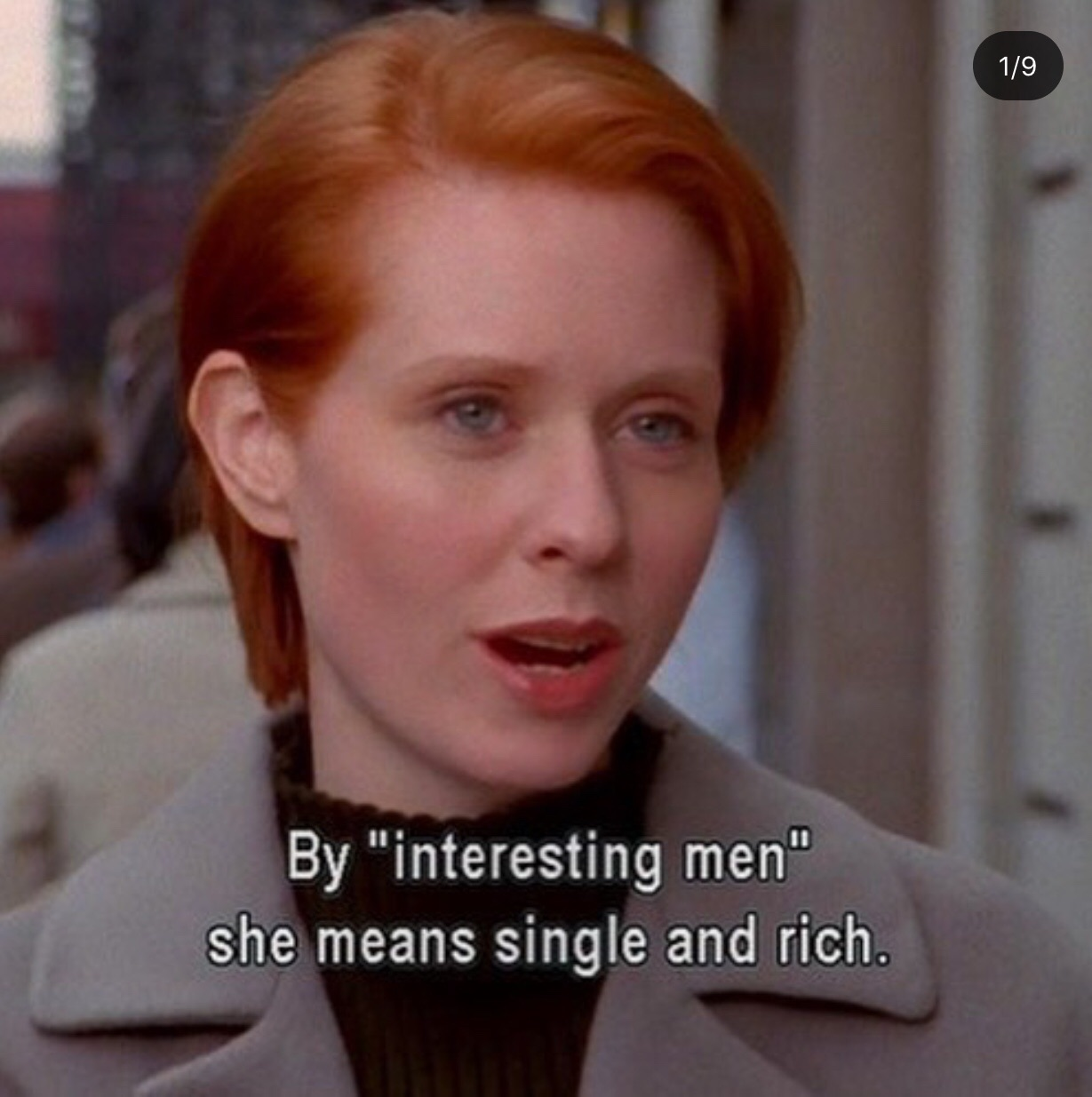 dating, 90s, miranda hobbes and sex and the city