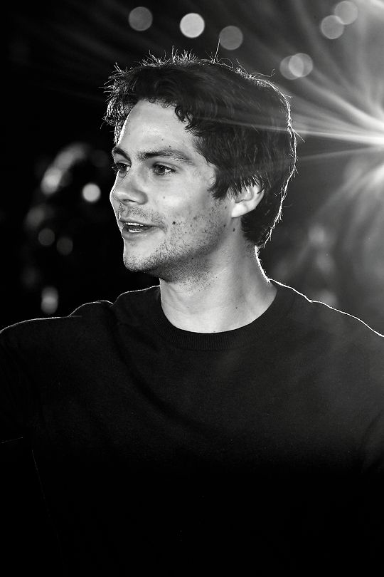 the maze runner and dylan o39brien