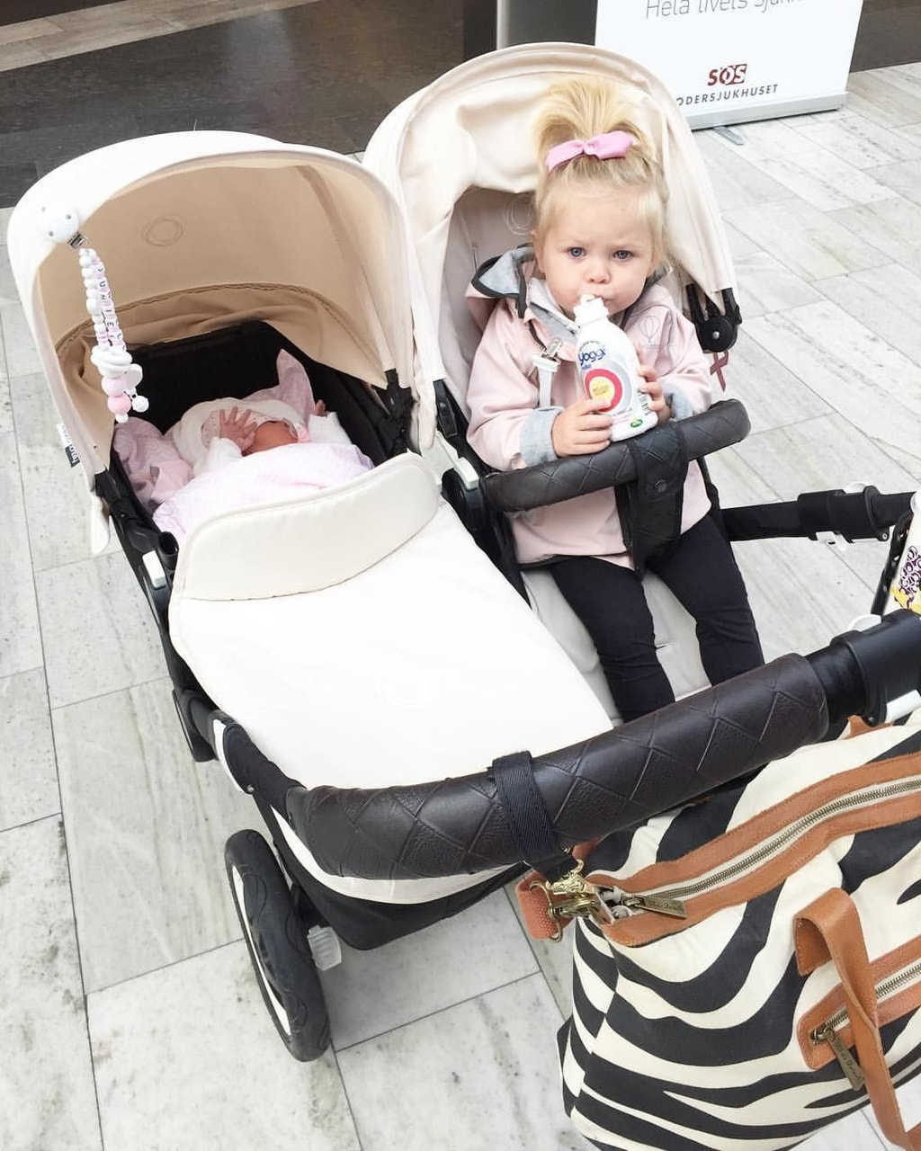 baby sister, babies, shopping and daughter