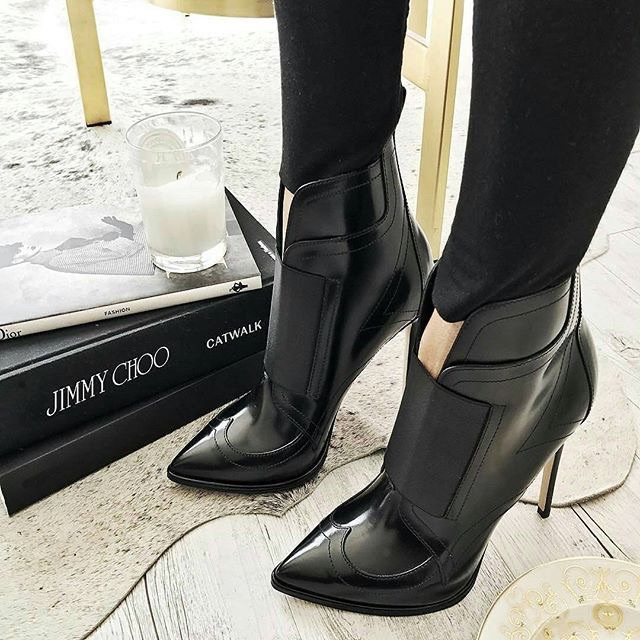 style, lovely and jimmy choo