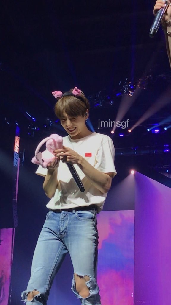 bts concert, cooky, jeon jungkook and bt21 cooky