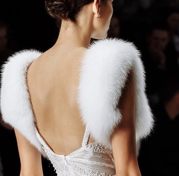 couture, white gown and fashion