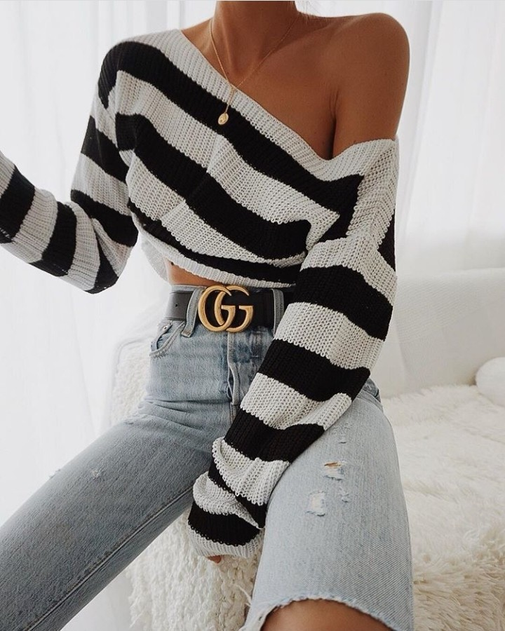 Chic Outfits Gucci Fashion Goals And Slay Image 6671084 On Favim Com