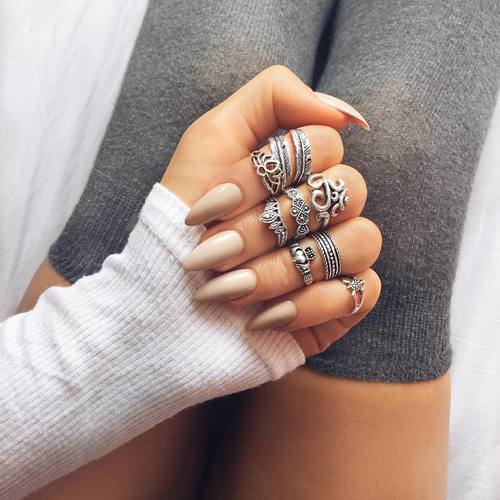 nail, accessories and pretty