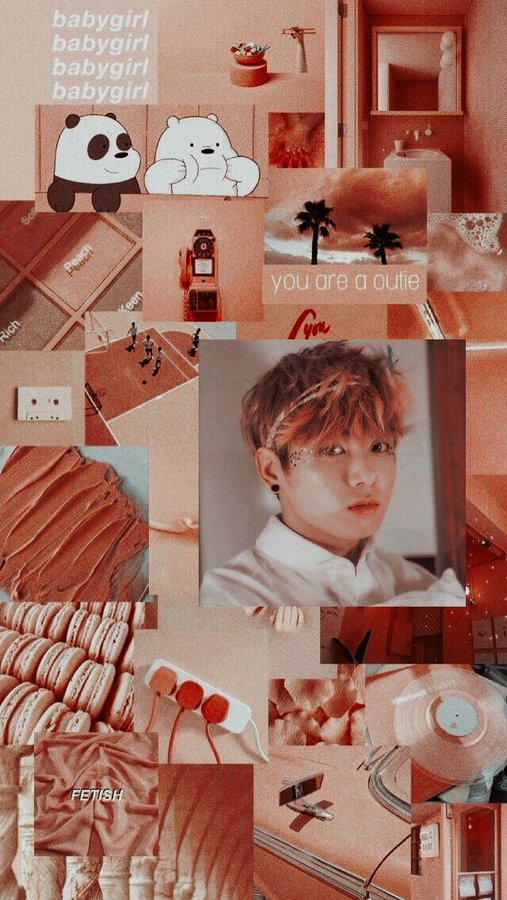 Aesthetic Kim Taehyung Bei And Wallpaper Image 6697125 On