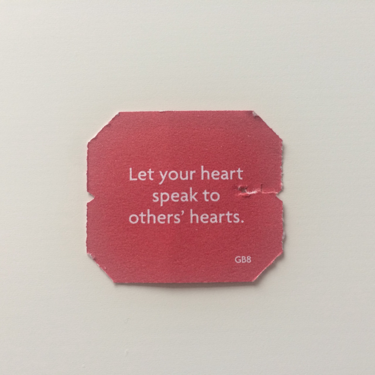 quotes, other and heart