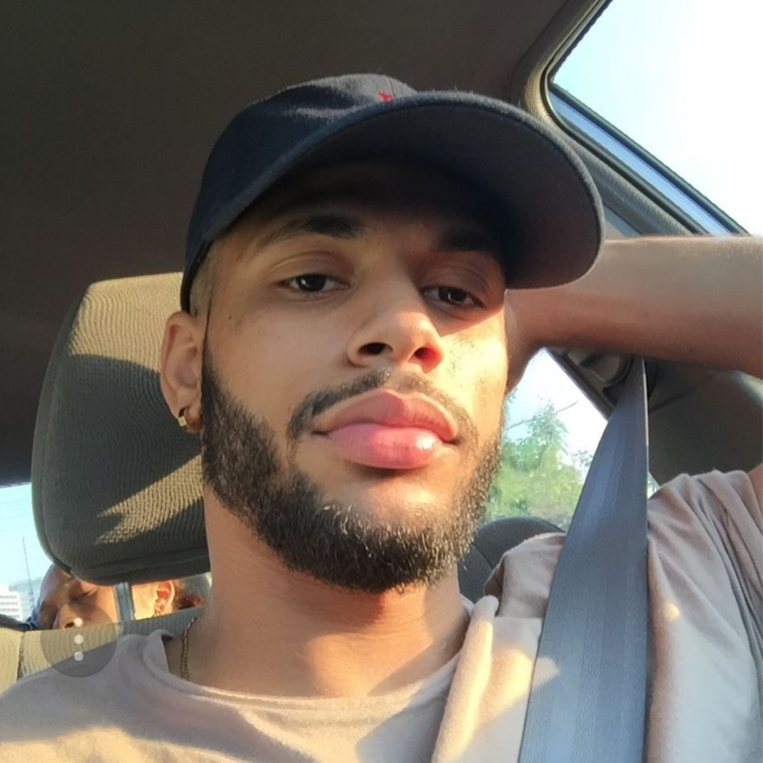 skin, chill, lips and beards
