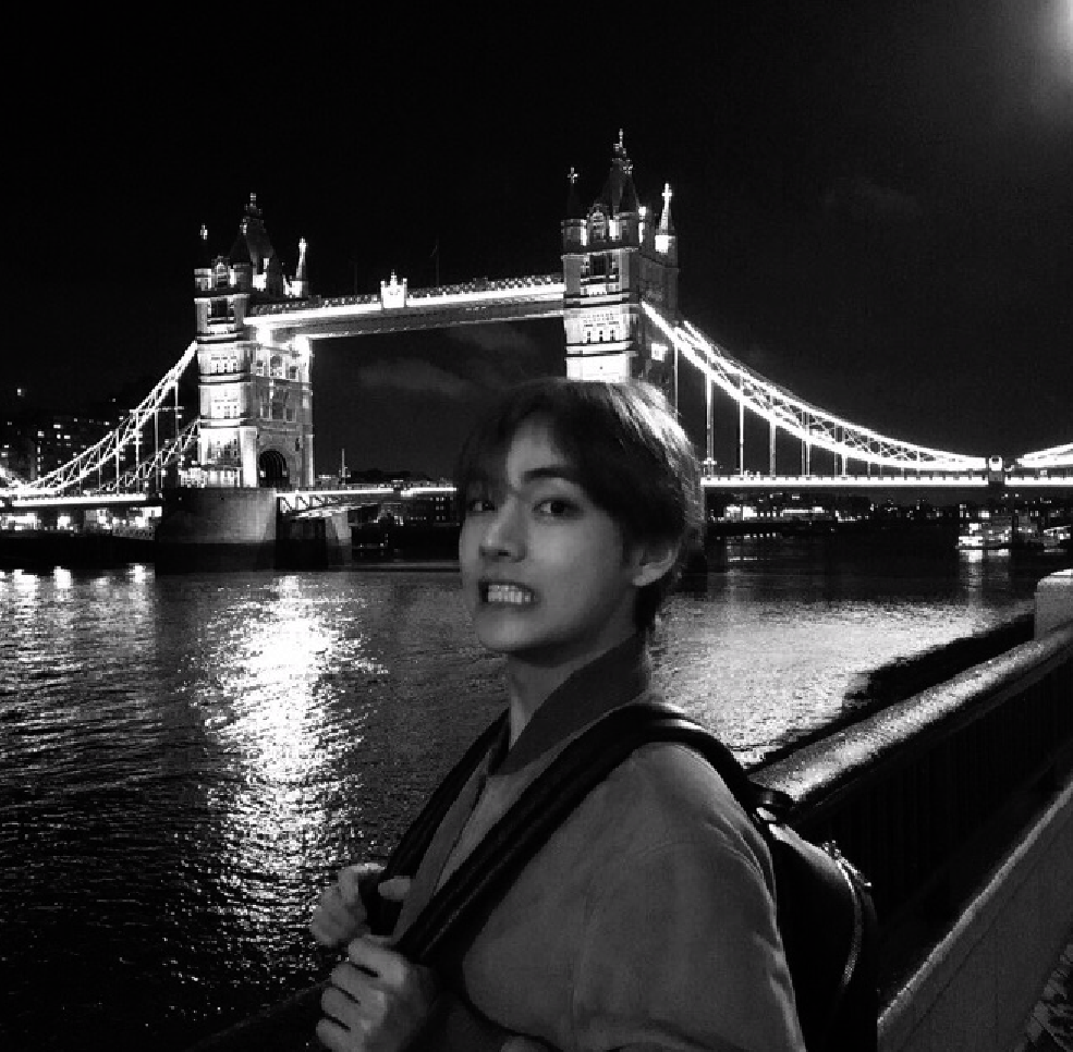 k pop edit, london, v boyfriend and bangtan aesthetic