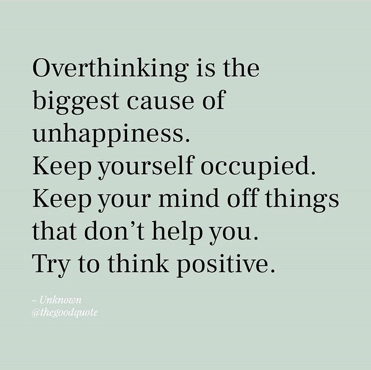 quote, busy, things and positive