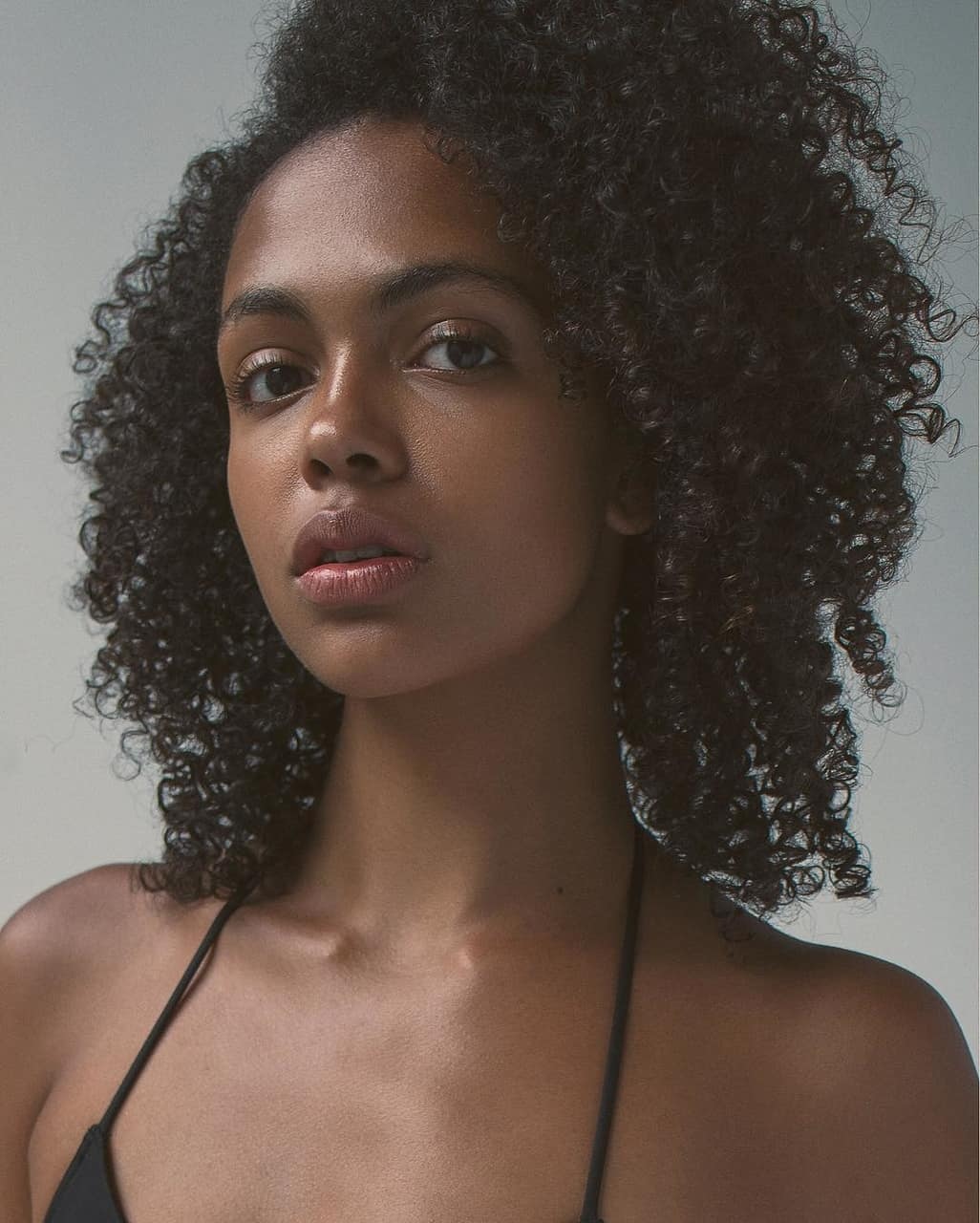 brown skin, texture, curly texture and natural hair