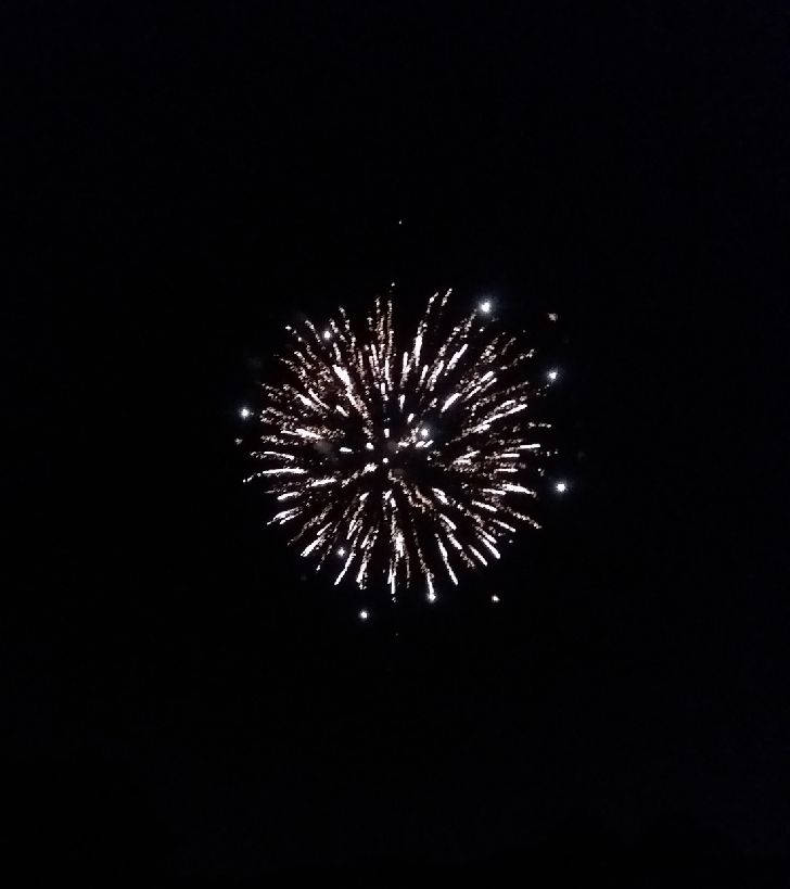 black and white, firework, spark and pretty