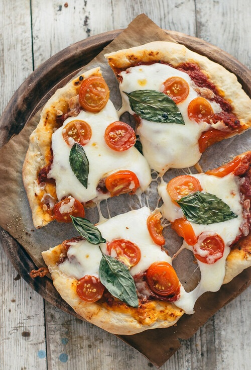 food, pizzas, italy and pizzalover
