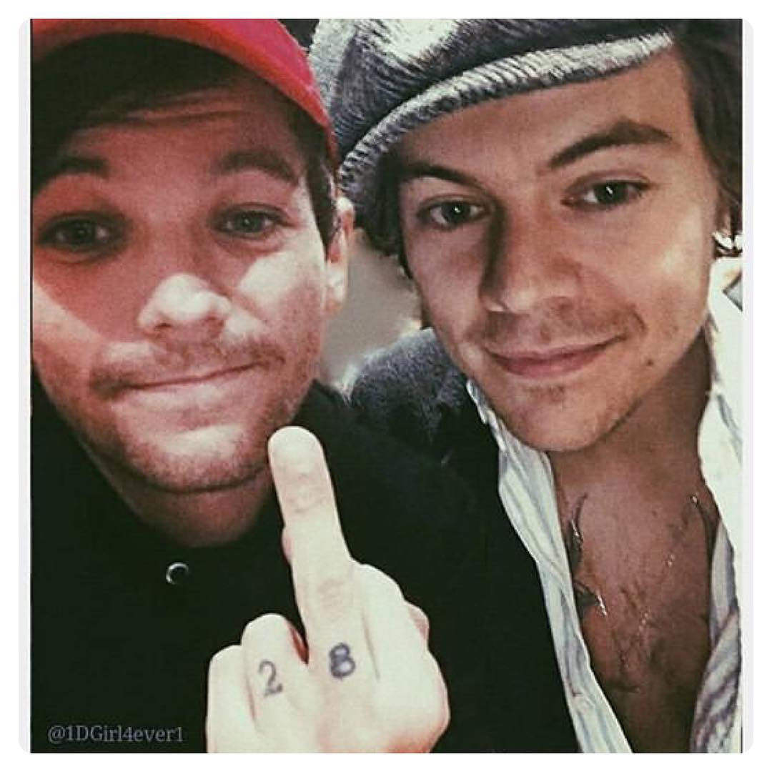 larry is real, edit, larents and larry stylinson