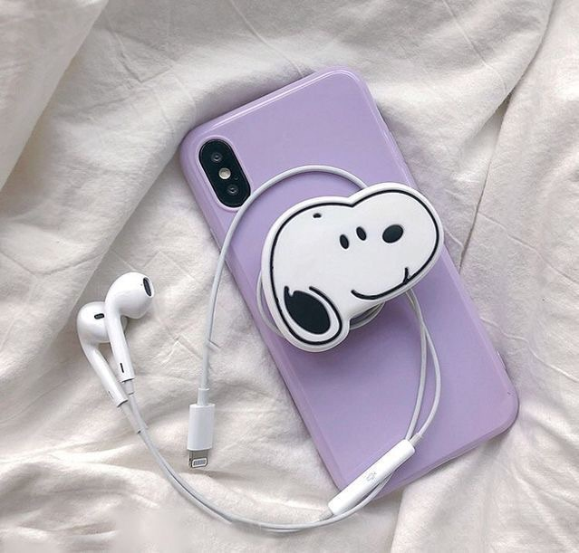 white, phone case, snoopy and periwinkle