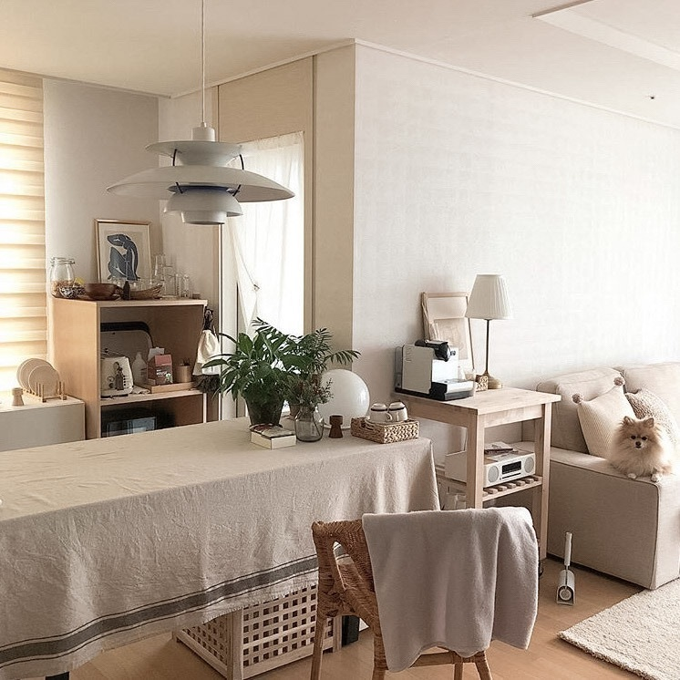 bambi, pale, home and interior