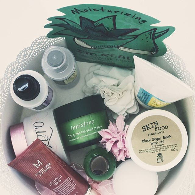 niniko, makeup, best skincare and best skincare products
