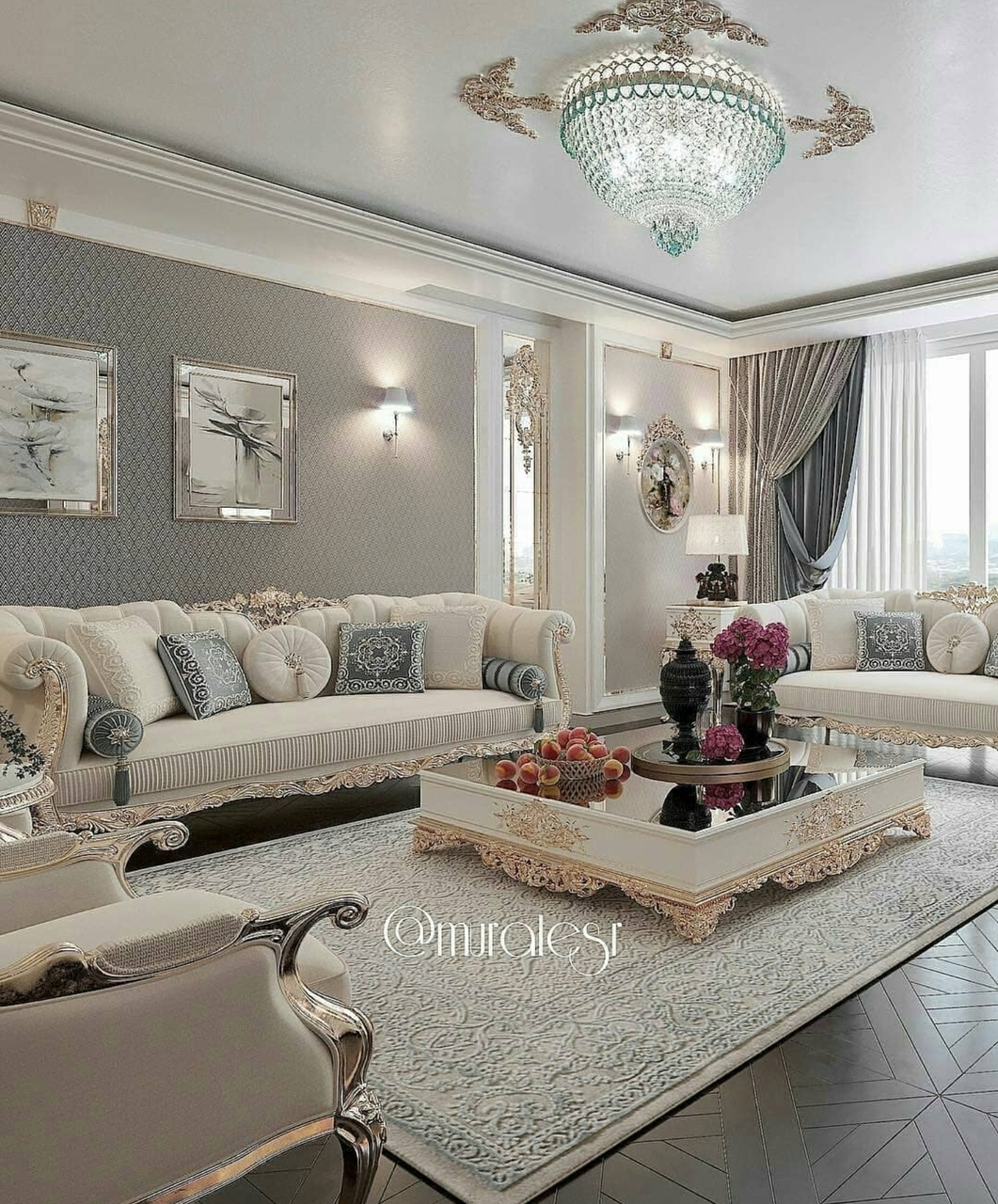 styl, french decor, french home and decor