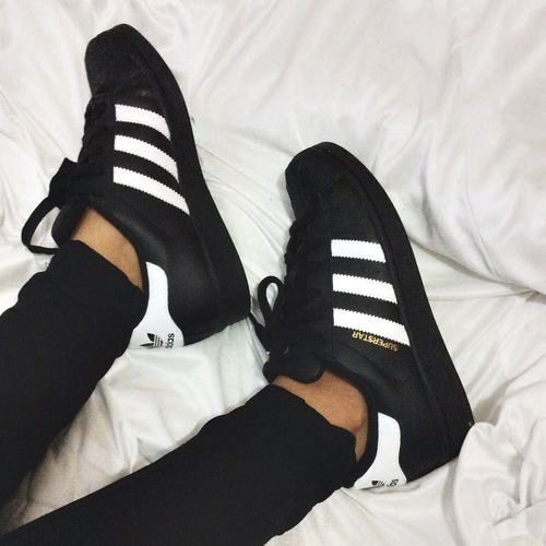 sneakers, superstar and adidas