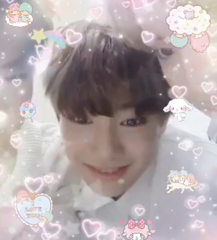 edit, jeongin and kpop