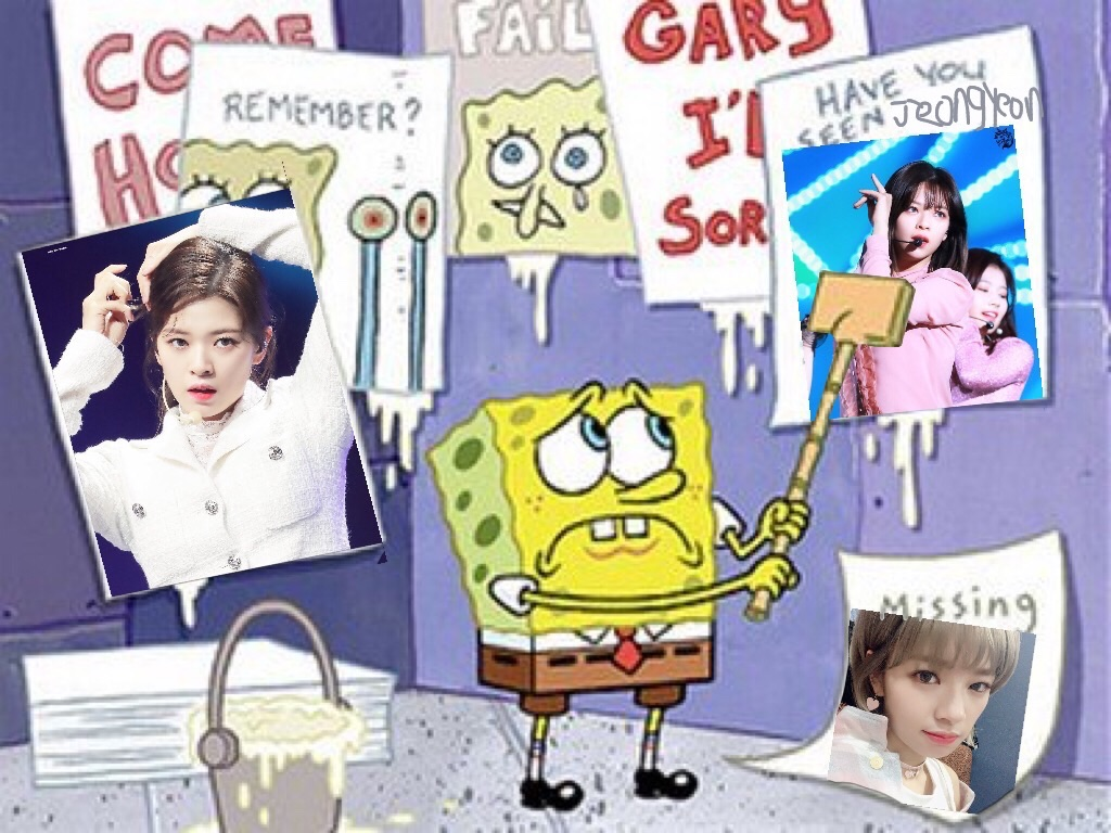 picture, jeongyeon, meme and reaction