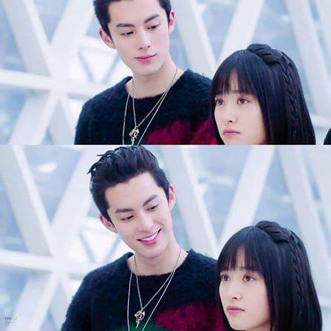 Meteor Garden F4 Dylan Wang And Darren Chen Image 6843629 On